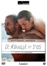 Au cinéma dès le 17 mai 2012 ! De Rouille Et D Os Lumiere