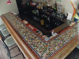 Beer bottle-cap tabletops: A look at Studer's most ambitious project  (video) | cleveland.com