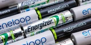 The Best Rechargeable Aa And Aaa Batteries For 2019 Reviews