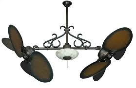 High Quality Image Of: Lighted Ceiling Fans Rare Style