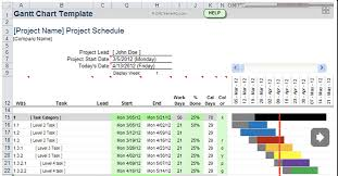 Tracking Tools In Excel Ms Excel Project Management Tracking Templates Trainingable