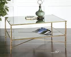gold and glass side table glass gold leaf coffee table wonderful brown walnut veneer lift top drawer glass storage accent side rose gold glass top side