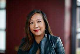 Maria Kim - Global Ambassadors