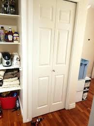 30 inch bifold door rough opening size for x 78 closet doors