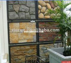 decorative outdoor stone wall tiles outdoor designs decorative exterior wall tiles home wallpaper