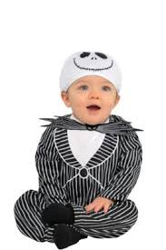 High Quality Baby Jack Skellington Costume   The Nightmare Before Christmas