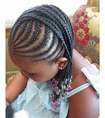 Braids For Little Black Girl Hair Style Black Girl Braided Hairstyles And Get Ideas How To Change Your 2948 by wearticles.com