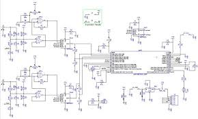 dpscope build your own usb pc based oscilloscope 38 steps circuit schematic