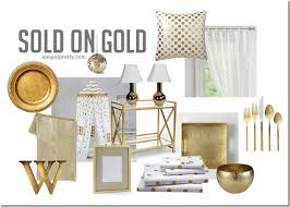 Small Picture Gold Home Decor Or By Rose Gold Home Decor 3 Diykidshousescom