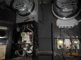 uncategorized citywide home inspections llc the capacity of a residential electrical service is usually 100 200 amps this house was a 30 amp service that is to say the service conductors were 10