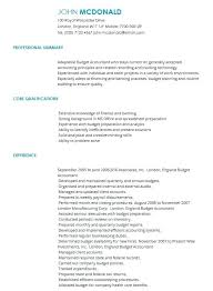 Free Cv Template Uk Samples Templates By Industry Free