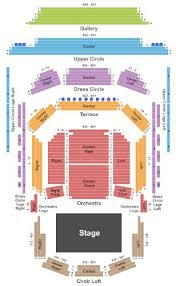Francis Winspear Centre Tickets And Francis Winspear Centre