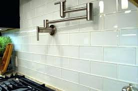 glass tile beautiful subway at amazing inside white 3 6 in a pattern brown 3x6 sugar brick color glass mosaic tile subway brown light