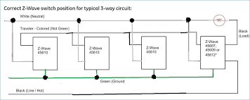 wireless 4 way light switch schematic wire center \u2022 4-Way Switch Wiring Examples at Residential 4 Way Dimmer Wiring Diagram