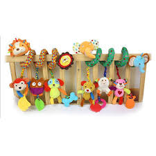 26cm colorful carton animals puzzle baby bed per in the crib cot soft baby bedding set bed around for infant cut crib per