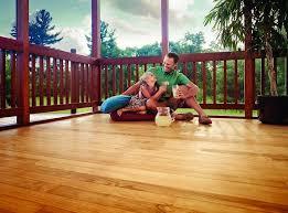 porch flooring ideas materials advatages disadvantages screened porch