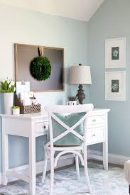 office space at home. Sense \u0026 Serendipity | 12 Beautiful Home Office Ideas For Small Spaces, Space At