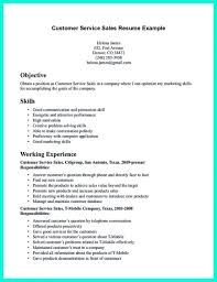 Retail Customerrvice Resume Examples Of Resumes Representative