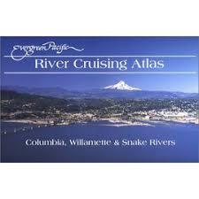 Columbia River Pilothouse Nautical Books And Charts