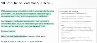 grammarly review do you really need this grammar checker plagiarism check original url