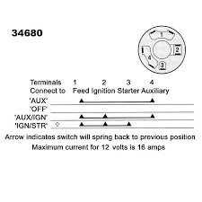 lucas ignition starter auxiliary switch body only for vintage view print wiring diagram · view all our ignition switches products