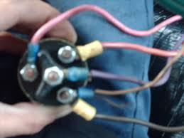 ignition switch wiring the present chevrolet gmc truck i know im missing the resistance wire for the alternator it wasnt included by the po according to the diagram it should go to the purple wire also