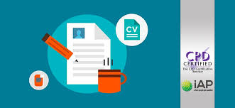 Cv Writing Online Effective Cv Writing Skills Training Course With