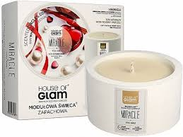 House of Glam Miracle You Are Candle - <b>Ароматическая свеча</b> ...