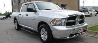 Used Dodge Ram Pickup 1500 for Sale in Harrison, AR | Edmunds