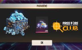 300 Diamantes Grátis no Free Fire para os clientes do banco Next - Free  Fire Club