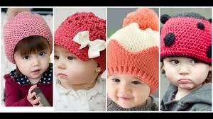 Topi Ka Design Dikhaye Handmade Topi Designs For Kid Baby Woolen Topi Design 2018 Dua Creative Style