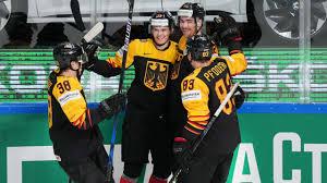 Thomas greiss gehört heute nicht zum team. Eishockey Wm Deutschland Siegt Im Akkord Sport Mix Bild De