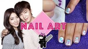 The Heirs Dream Catcher Paint your nails like the Dreamcatcher from Heirs 93