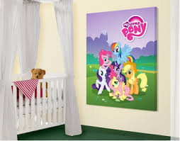 14 best we love my little pony kids room decoration images on