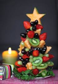 fruit christmas decorations.  Fruit Fruits Christmas Tree In Fruit Christmas Decorations U