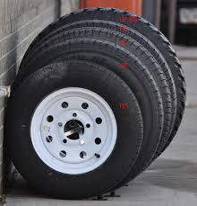 Trailer Rim Size Chart Tire Size Information Roberts Sales