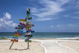 the best 7 beaches of the riviera maya