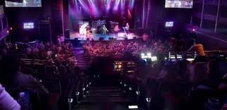 Hard Rock Hotel Casino Biloxi Vs Palace Casino Resort