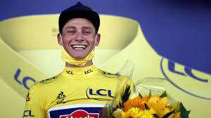 Tour de France, 2. Etappe: Van der Poel gewinnt zweite Etappe - Tour de  France - Radsport - sportschau.de