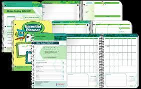 Premier Planner Lines School Specialty