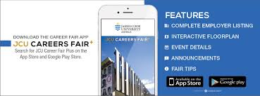 2017 annual careers fair jcu