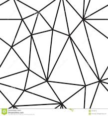 Line Pattern Design Simple Line Pattern Stock Vector Illustration Of Print