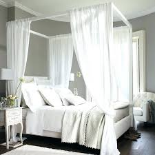 White Twin Canopy Bed Canopy Bed Cover Canopy Bed Cover Twin Canopy ...