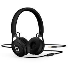 Купить <b>Наушники</b> накладные <b>Beats EP</b> On-Ear <b>Headphones</b> Black ...