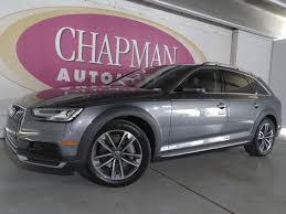 2018 audi for sale. exellent 2018 2018 audi a4 allroad 20t quattro premium plus u2013 stock d1800650 to audi for sale 1