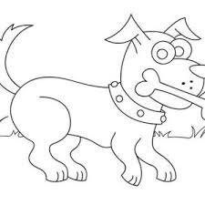 Small Picture Pitbull Dog Coloring Page Color Luna