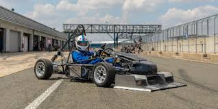 First electric motor Early Racing Uks First Ever Allwheel Drive Electric Motor Car At Formula Student Wikiwand Racing Uks First Ever Allwheel Drive Electric Motor Car At Formula