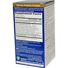 garden of life primal defense ultra ultimate probiotic formula 90 ultrazorbe vegetarian capsules by garden of life