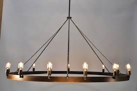 Rustic Home Lighting Chandelier Rustic Iron Marvellous Modern Glass Home Lighting O