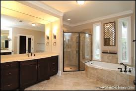 Master Bath Design Ideas classic master bathroom design ideas cary nc custom homes